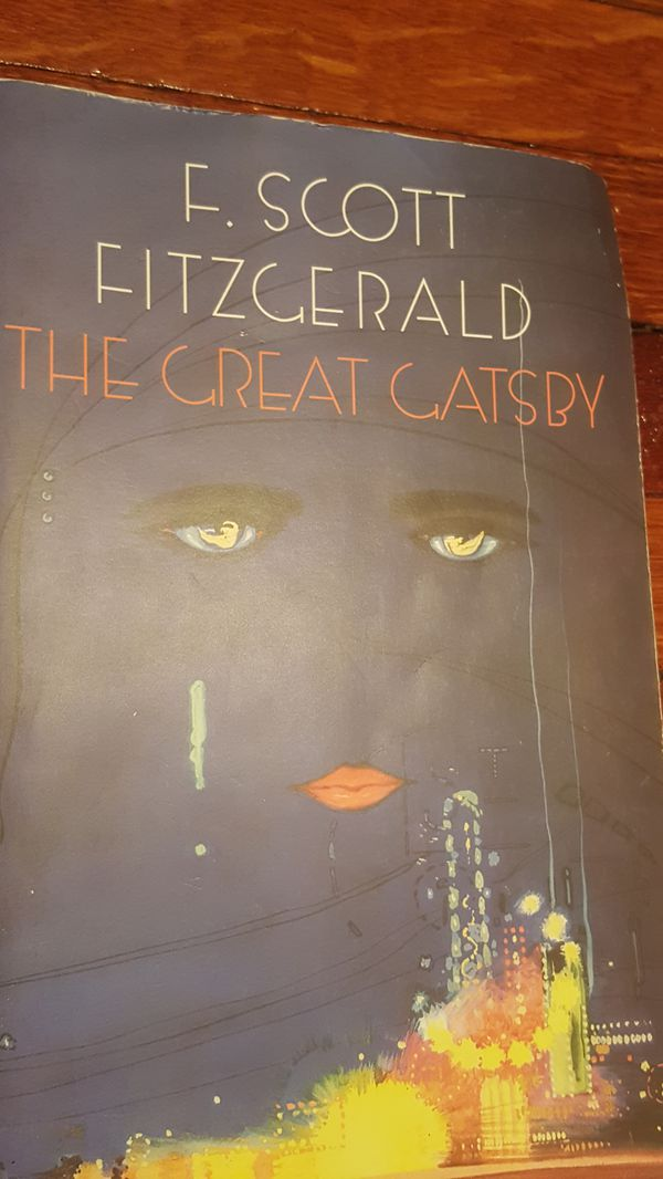 an overview of the great gatsby by f scott fitzgerald The great gatsby, by francis scott key fitzgerald is an the great gatsby: the similarities of fitzgerald's it started off with just a summary of the.