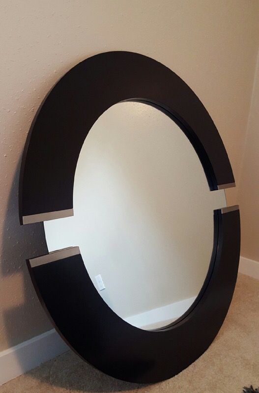 Modern mirror furniture in seattle wa offerup for Furniture pick up seattle