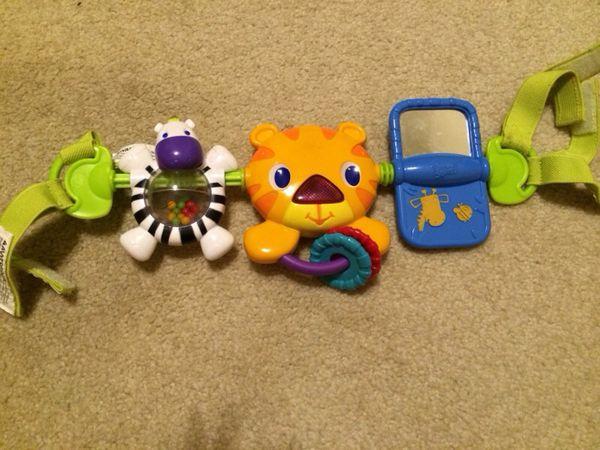 Car seat toy (Baby & Kids) in Locust Grove, GA
