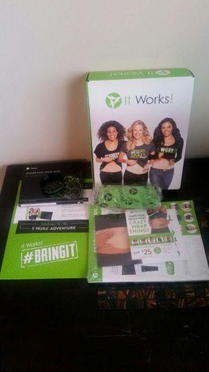 IT Works starter kit