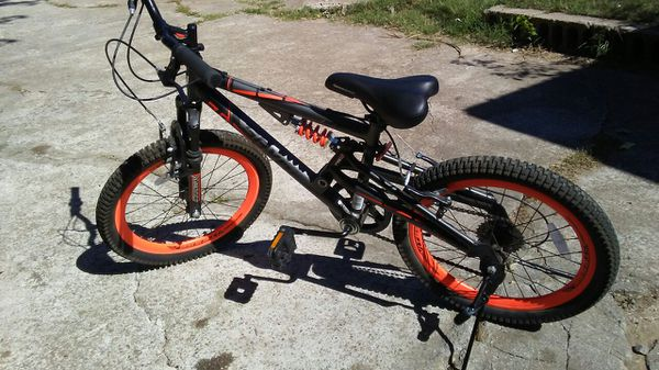 Bca 2 0 Savage Bike 20 Bicycles In Tulsa Ok Offerup