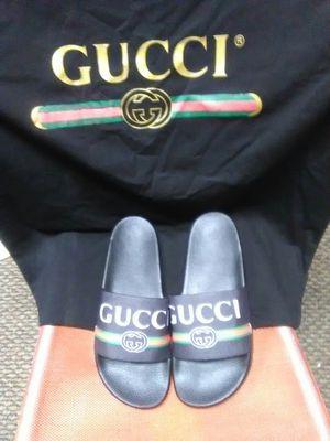 Gucci shirt sets