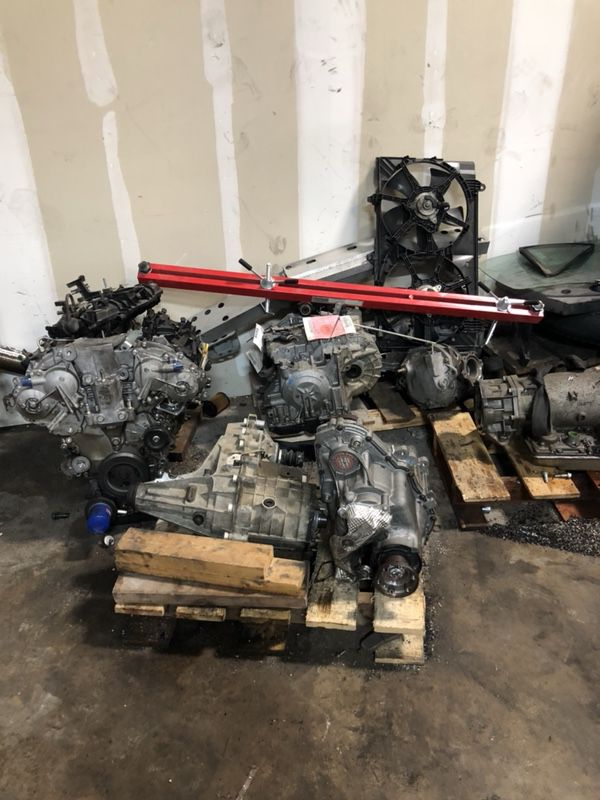 Who buys used (Auto Parts) in Carrollton, TX - OfferUp