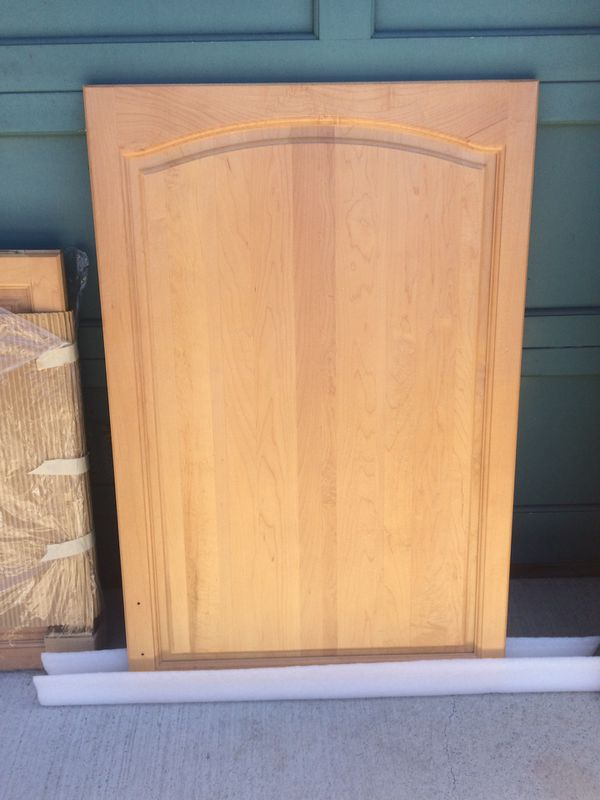 Maple Cabinet Doors New Household In Daly City Ca