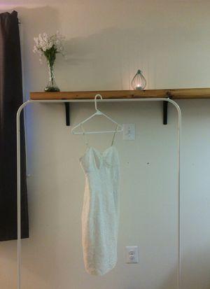 Dress - No size, fits like a small - Sisley