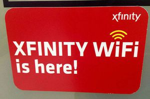 Wifi internet by xfinity 20$ monthly works everywhere works on all devices inbox me for details