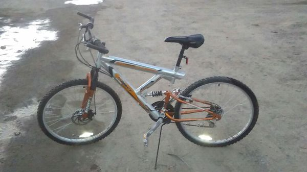 Next 2x Dual Suspension Mountain Ridge Bike Bicycles In Bethel