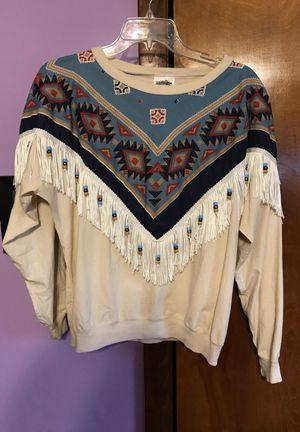 Western Ladies Shirt