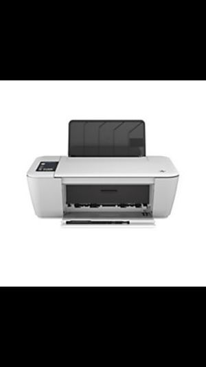 Hp wireless printer and scanner