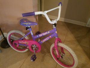 Lil Gem kids bike