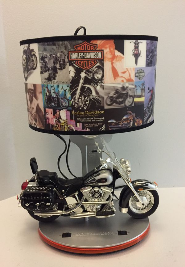 Harley davidson table lamp does not work household in orland harley davidson table lamp does not work audiocablefo