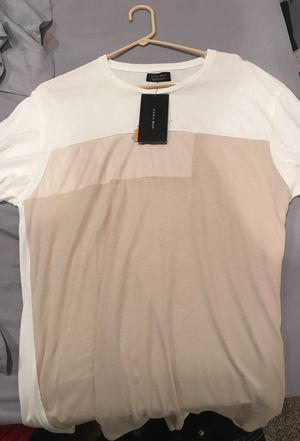 Classic T shirt by Zara