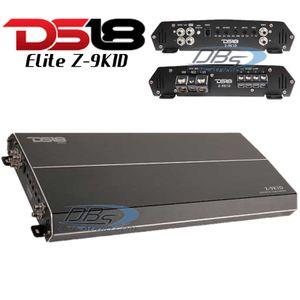 DS18 Z-9K