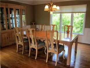 dining room set high quality furniture in chicago il offerup