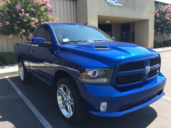 2016 dodge ram r t sport 5 7 hemi fully loaded rt only 5 000 miles cars trucks in santa. Black Bedroom Furniture Sets. Home Design Ideas