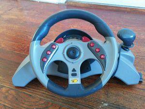 Matcatz wheel
