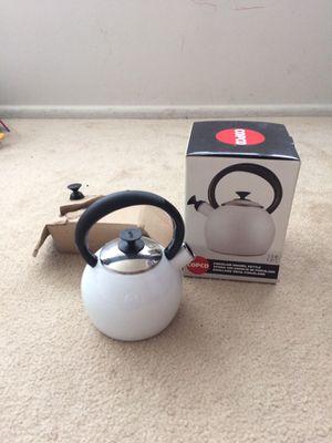 Copco kettle