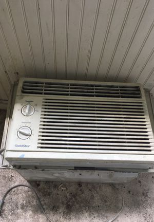 Ac unit good condition need gone