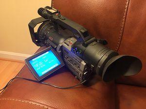 Panasonic Professional video camera