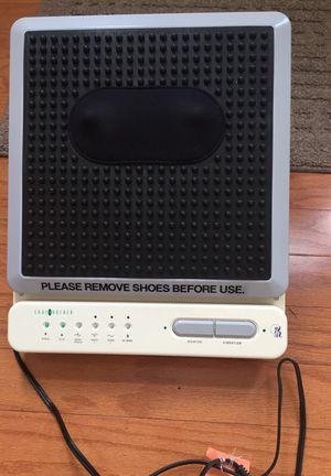 Brand new foot massage machine $100