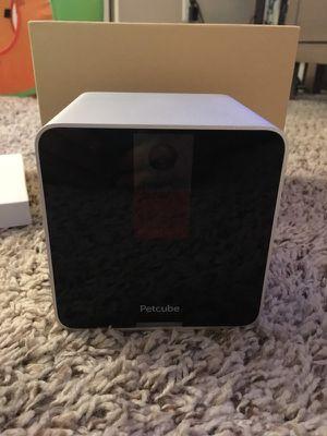 Petcube Original Camera