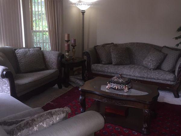 Beautiful Living Room Set Furniture In Seattle Wa Offerup