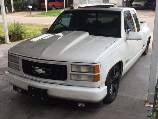 97 Chevy Silverado Obs Cars Amp Trucks In Houston Tx