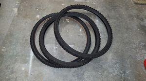 """Kendra 26"""" 1.95"""" mountain bike tires"""