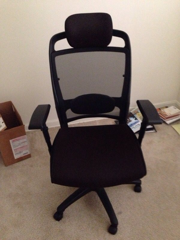 Office Chair Furniture In Seattle WA OfferUp