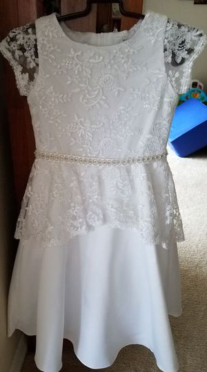 First Communion Dress bundle