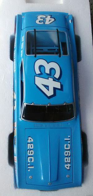 Richard Petty Gran Torino