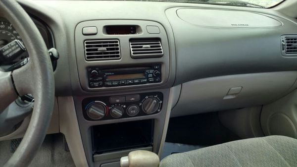 Clean Interior 2001 Toyota Corolla Miles 190846 Cars Trucks In Lewisville Tx Offerup