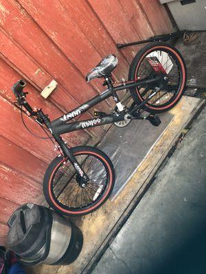 "18"" new bike"
