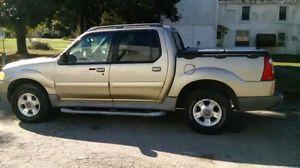 2002 ford explorer trac 4x4