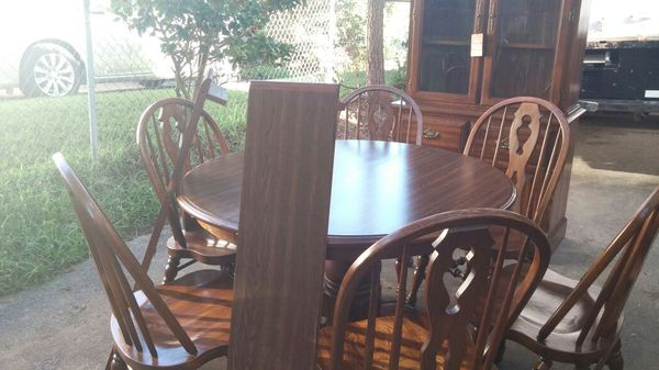 cochrane dining room furniture. Cochrane C E  Wilderness Oak table and chairs Furniture in