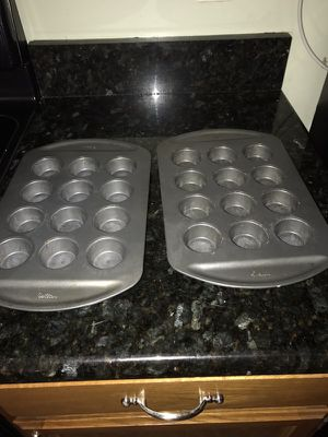Mini Muffin Pans