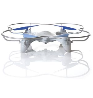WowWee Lumi Quadcopter Remote Control RC Drone