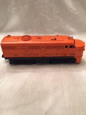 Lionel 202 Union Pacific Switcher