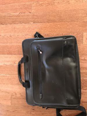 Lenovo think pad computer bag