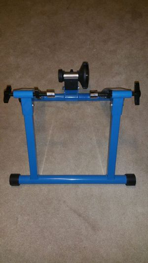 Indoor Magnet Bike trainer stand