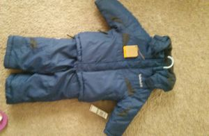 Timberland Infant Snow suit 18month