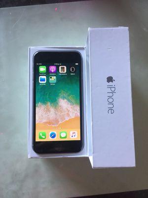 IPHONE 6 LIBERADO 16 gb