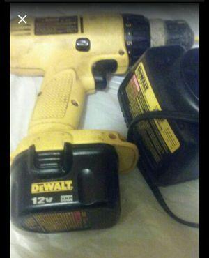 drill 12v