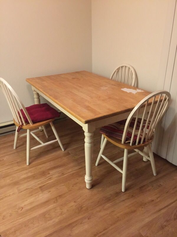 Table furniture in federal way wa offerup for Furniture federal way
