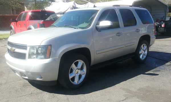 2007 Chevrolet Tahoe Cars Amp Trucks In Atlanta Ga Offerup