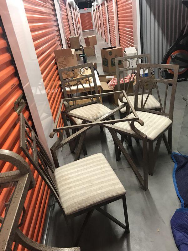 Dining Room Set Wine Rack Furniture In Orlando FL