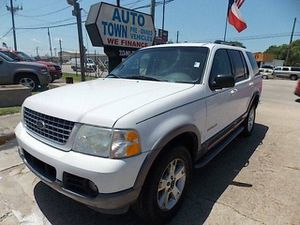 2004 Ford Explorer XLT Clean and in Great Working Order! No mechanical issues