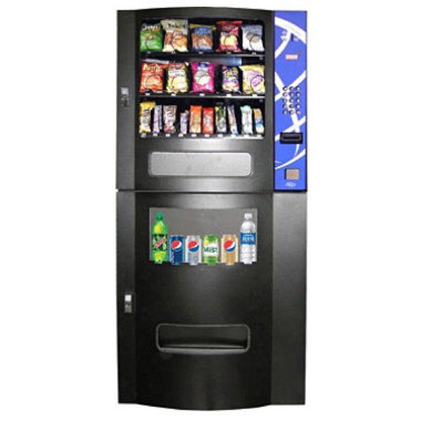 seaga vending machine parts