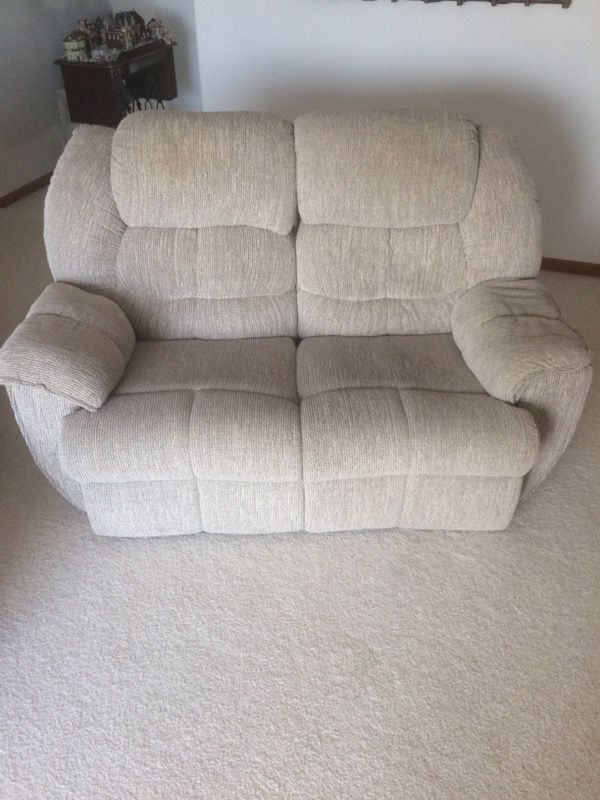 Couch And Love Seat $475 For Both