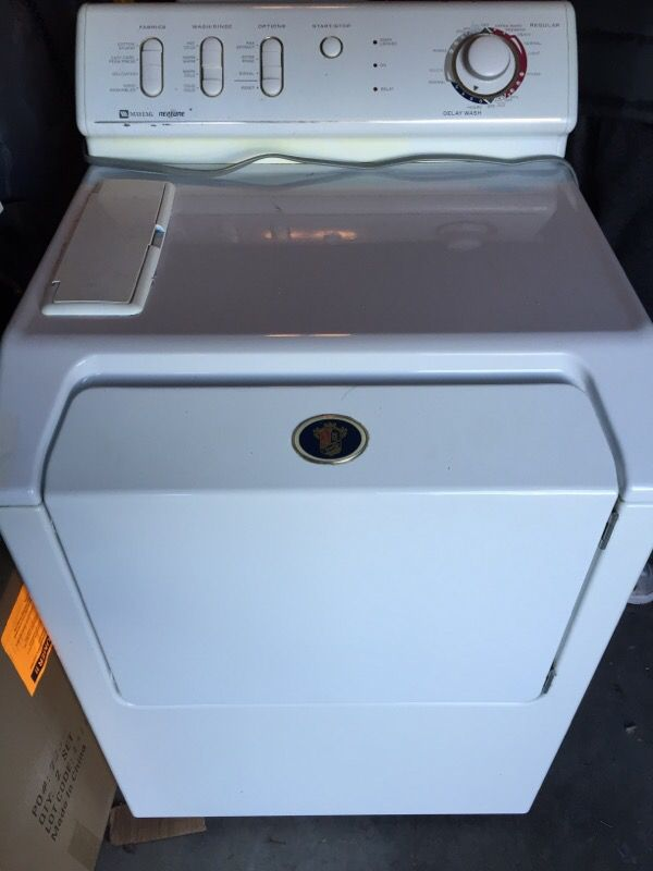 Maytag Neptune Dryer Lookup Beforebuying